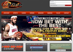 1vice sportsbook