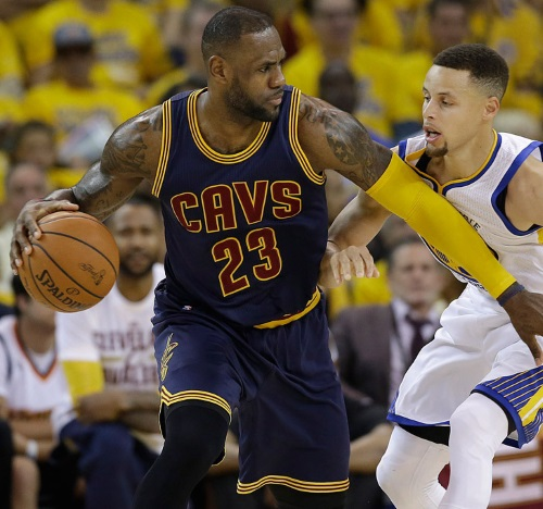 The NBA Finals Are Finally Here: Game 1 Prediction