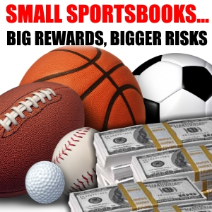 Big Bonus Sportsbooks – Big Rewards & Even Bigger Risks