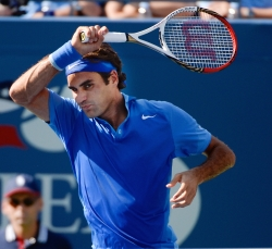 Tennis Betting: US Open Update