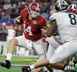 CFB Bowl Betting: 2015-16 National Championship Game