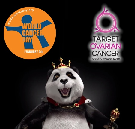 Royal Panda Casino Raises Cancer Awareness