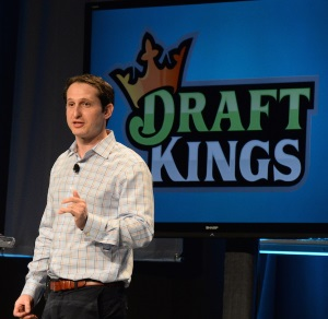 Fantasy Sports Companies are Eyeing Sports Betting