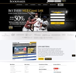 Bookmaker.eu Sportsbook Review