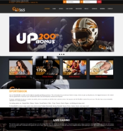 ClicknBet365.ag Sportsbook Review