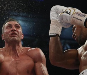 Will Anthony Joshua Fight Fury or Wilder in 2019?