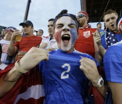 CONCACAF Gold Cup Betting Update