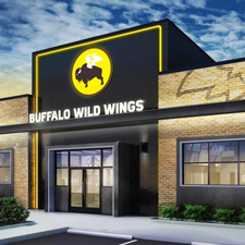 betmgm partners with buffalo wild wings